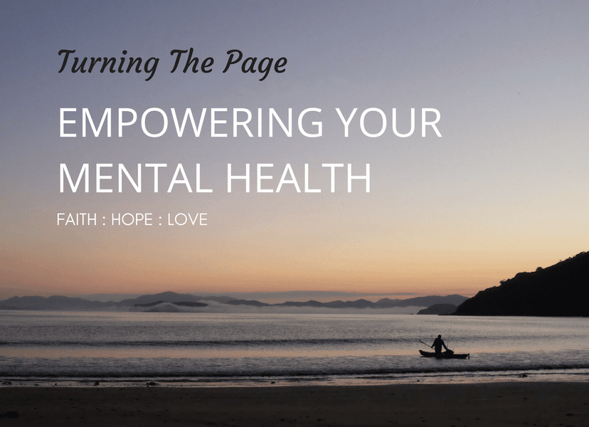 Empowering Your Mental Health