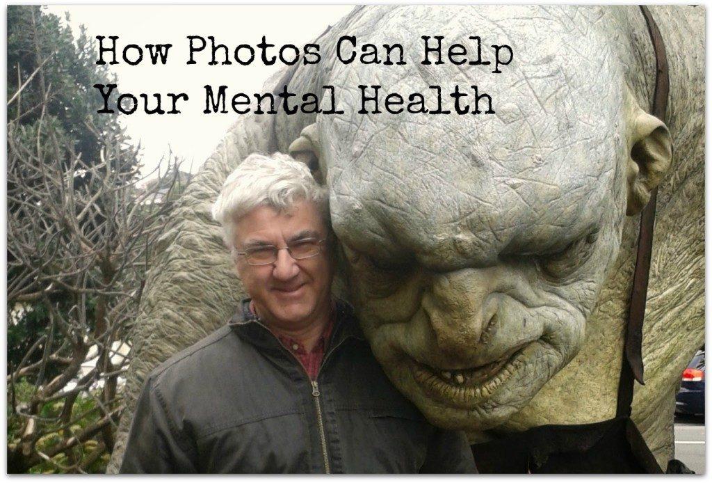 How Photos Can Help Your Mental Health