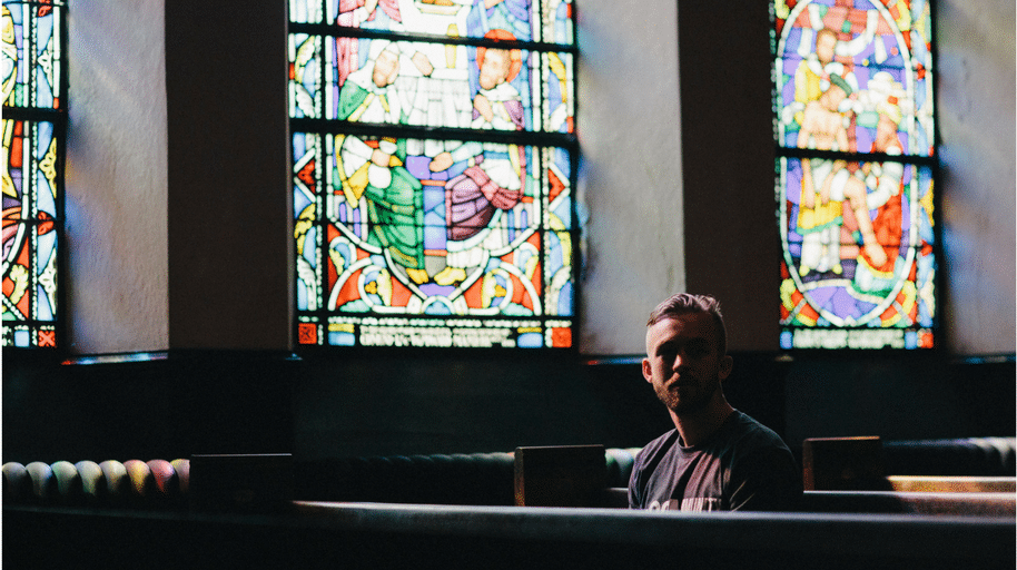 Three Mental Health Mind Shifts Needed for a Safe Church